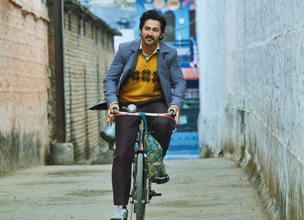 Box Office Sui Dhaaga - Made In India Day 1 in overseas