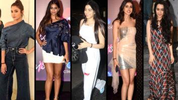 Celebrity Splurges - Anushka, Suhana, Khushi, Navya Naveli, Shraddha