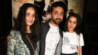Celebs grace the special screening of 'Paltan'
