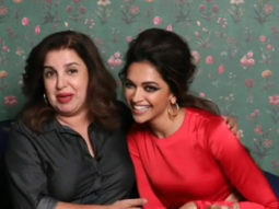 Deepika Padukone can't stop gushing about getting a wax statue at Madame Tussauds in London