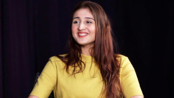 Dhvani Bhanushali dedicates songs to SRK, Deepika, Priyanka, Shraddha & others...