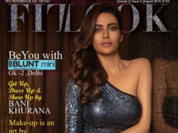 Karishma Tanna On The Cover Of FITLOOK