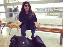 SHOCKING: Shilpa Shetty claims she faced racism at Sydney airport; calls out the ground staff member for being rude