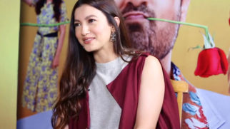 Gauahar Khan I would like to see Shah Rukh Khan ROMANCING... RAPID FIRE