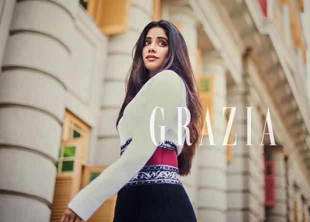 Janhvi Kapoor for Grazia (2)