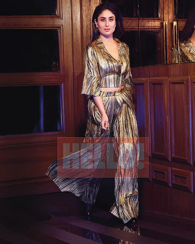 Kareena Kapoor Khan for HELLO! magazine (4)
