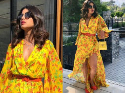 Priyanka Chopra in Italy (featured)