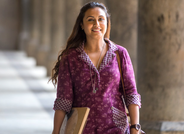 Rani Mukerji starrer Hichki being screened for the visually and low vision impaired audiences across India