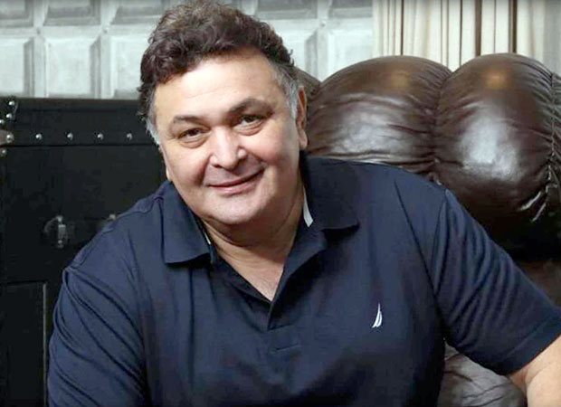 Rishi Kapoor off to USA for medical treatment
