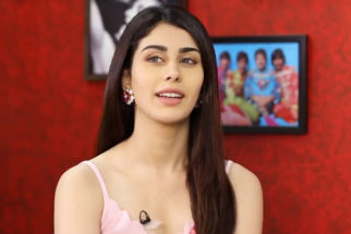 Salman Khan the producer or the actor – Warina Hussain has to choose RAPID FIRE Loveyatri