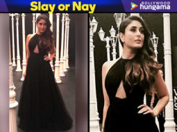Slay or Nay - Kareena Kapoor Khan in Gauri and Nainika for Pour Home ad-shoot