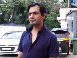 Special screening of Nawazuddin Siddiqui's Manto