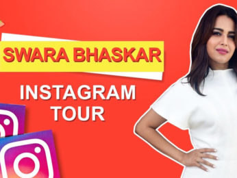 Swara Bhaskar Instagram Tour S01E02 Bollywood Hungama
