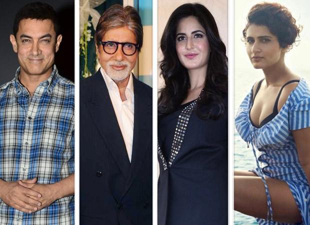 Thugs Of Hindostan: Yash Raj Film to release look of Amitabh Bachchan and Aamir Khan on late Yash Chopra's birthday?