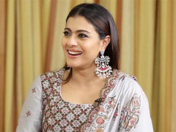 Viral Alert Kajol's SUPER-DUPER rapid fire on SRK, Salman, Pee Cee Helicopter Eela