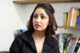 Yami Gautam BREAKS SILENCE on Cat-Fight rumours with Shraddha Kapoor BGMC URI
