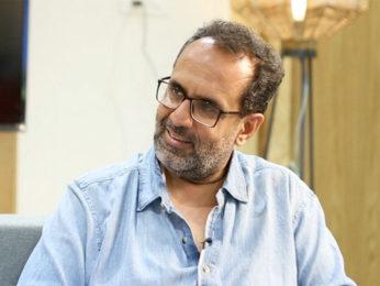 """Zero will be a great film BECAUSE…"": Aanand L Rai | RAPID FIRE | SRK | Salman | Manmarziyaan"