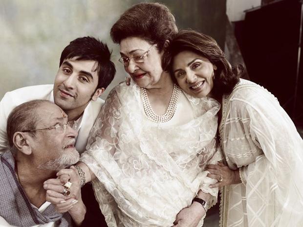 Aamir Khan, Karan Johar, Hrithik Roshan and others pay heartfelt respects to late Krishna Raj Kapoor