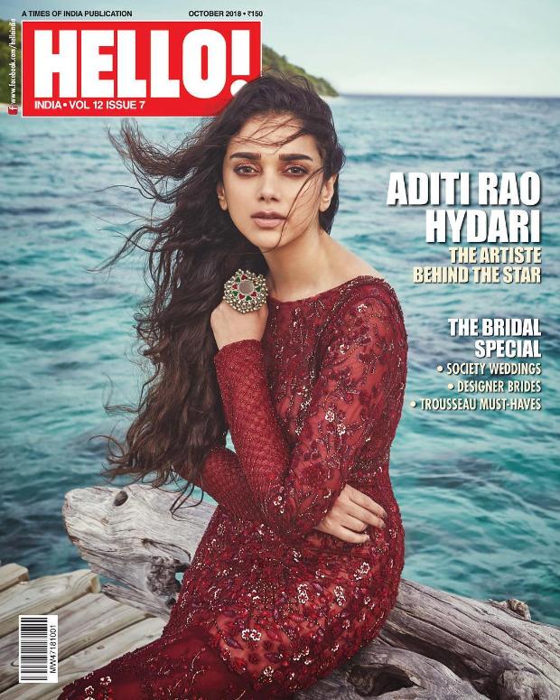 Aditi Rao Hydari for HELLO! magazine (2)