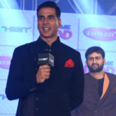 Akshay Kumar Walks for Lalit Dalmia at Exhibit Tech Fashion Tour