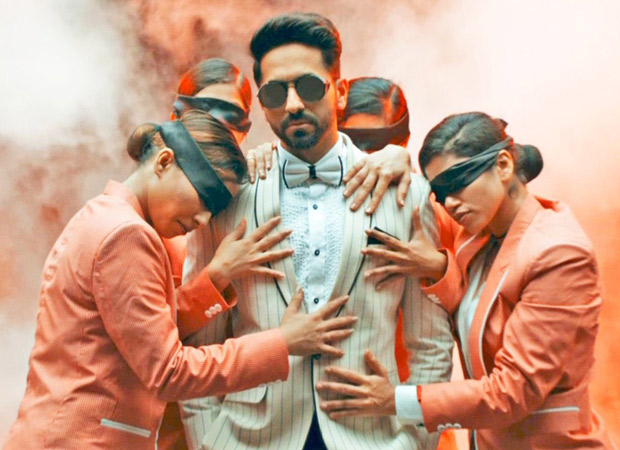 AndhaDhun Day 5 in overseas