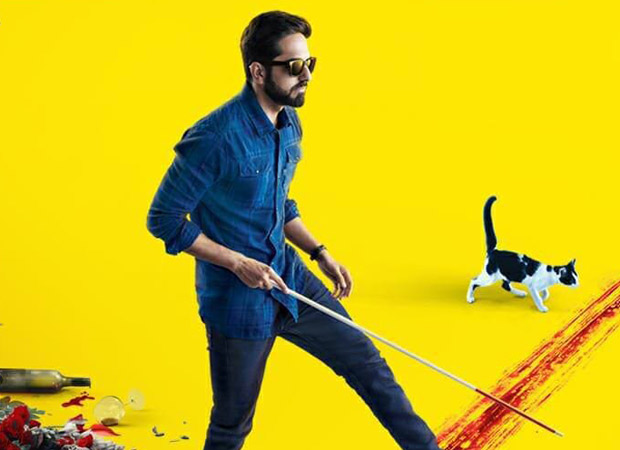 Box Office: AndhaDhun Day 9 in overseas