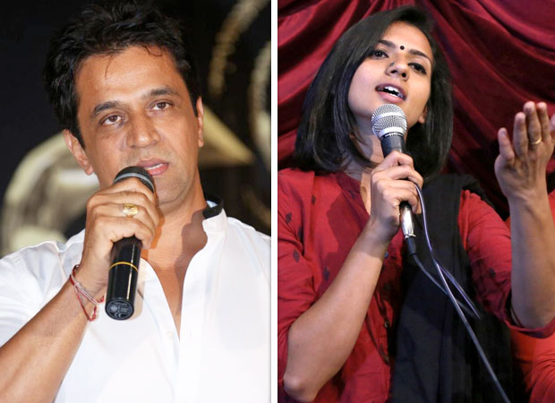 #MeToo: Arjun Sarja reacts to sexual harassment allegations by filing Rs. 5 crore defamation case against Sruthi Hariharan - Bollywood Hungama