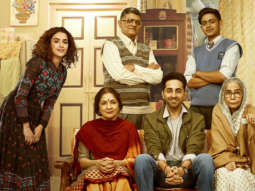 Badhaai Ho PUBLIC REVIEW | First Day First Show | Ayushmann Khurana | Sanya Malhotra |