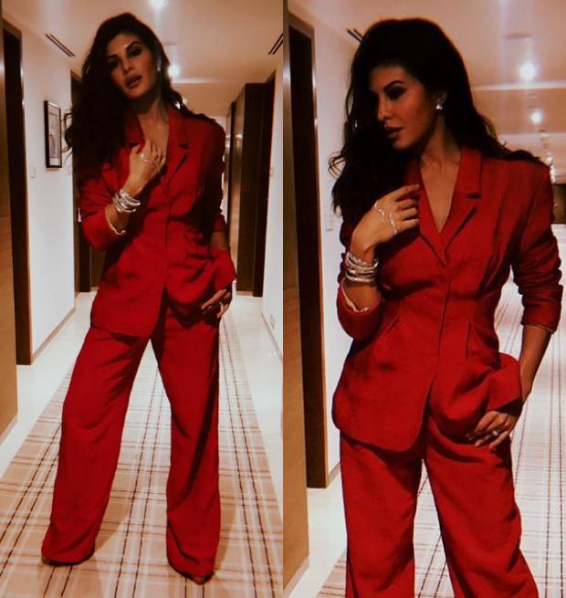 Best Dressed - Jacqueline Fernandez