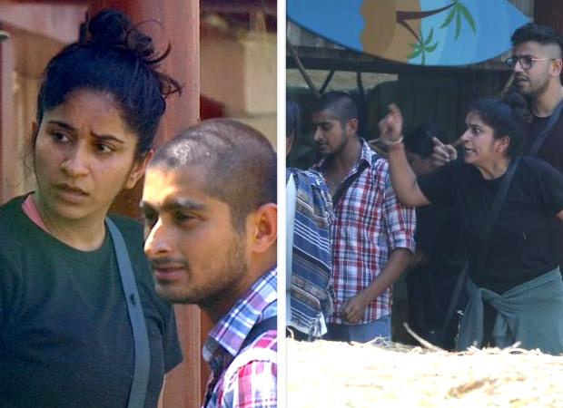 Bigg Boss 12: Dipika vs. Deepak in 'Ghoda Gaadi' luxury budget task