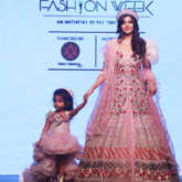 Bombay Times Fashion Week Day 2 Part 1