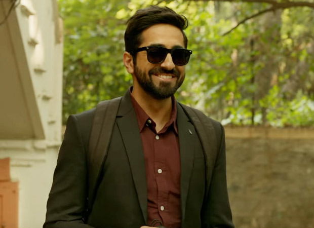 Box Office AndhaDhun Day 1 in overseas