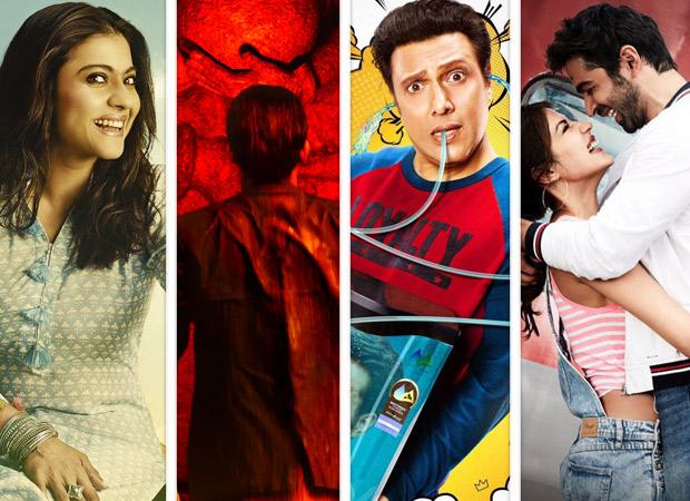 Box Office Predictions - Helicopter Eela, Tumbbad, FryDay, Jalebi