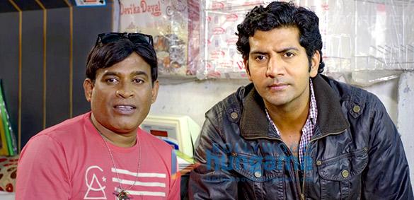 Movie Stills Of The Movie Chal Jaa Bapu