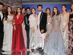 Check Out Manish Malhotra's new festival line Fashion Show
