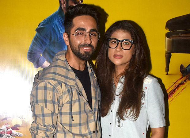 EXCLUSIVE Ayushmann Khurrana opens up about wife Tahira Kashyap's health post-cancer diagnosis and her directorial venture