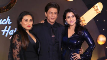 Kajol & Rani get CANDID about the shoot days of Kuch Kuch Hota Hai