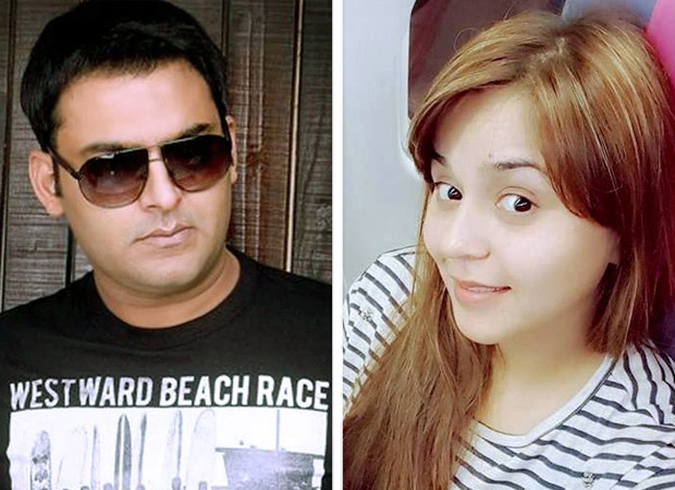 Kapil Sharma to tie the knot in Big Fat Punjabi style with Ginni Chatrath in December