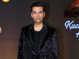 Karan Johar I am in the industry only because of Shah Rukh Khan & Aditya Chopra