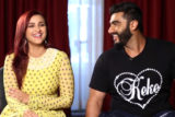 LOL Arjun Kapoor & Parineeti Chopra play the super hilarious LEGAL- ILLEGAL game Namaste England