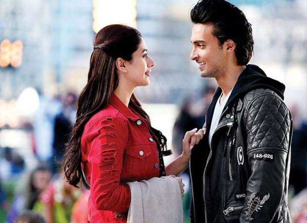 LoveYatri Day 7 in overseas