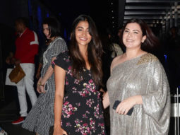 MUST WATCH:Pooja Hedge Birthday celebration with Family