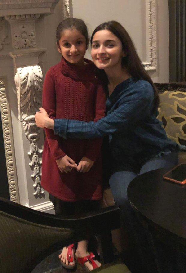 Mahesh Babu's family joins him in New York