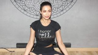 Malaika Arora at the launch of 'Diva Yoga' An Experimental Diva Yoga studio