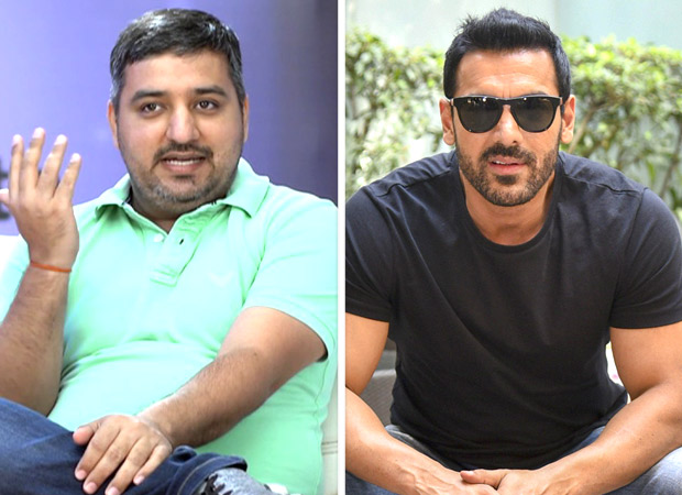 #MeToo After sexual harassment allegations against Vicky Sidana surfaced, John Abraham drops him from credit roll of Batla House