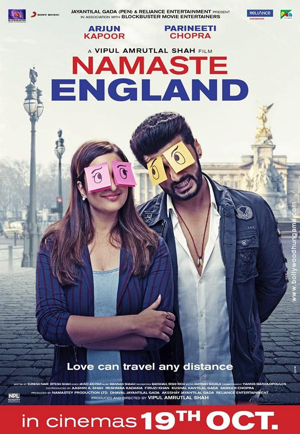 NAMASTE ENGLAND (2018) con ARJUN KAPOOR + Esperando Sub. Namaste-England-9