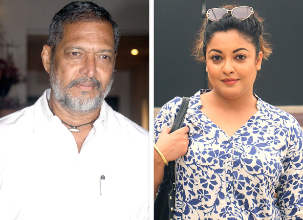 Nana Patekar sues Tanushree Dutta, demands a written apology