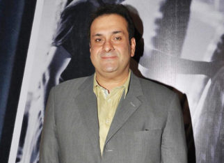 Rishi Kapoor's brother Rajiv Kapoor to return to films after 28 years in Ashutosh Gowariker's production