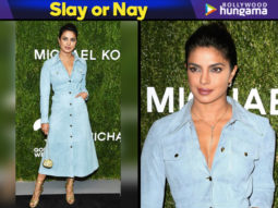 Slay or Nay - Priyanka Chopra in Michael Kors for the Golden Heart Awards 2018 (Featured) (1)