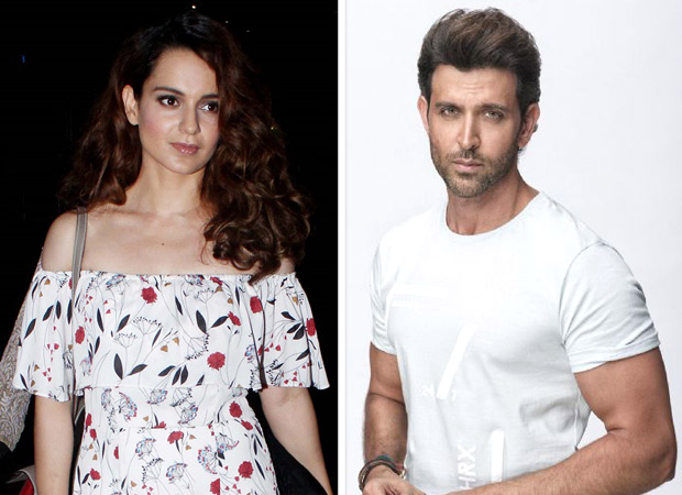 Some married men keep young girls as their mistresses like Hrithik, Kangana Ranaut reinitiates ATTACK on Hrithik Roshan